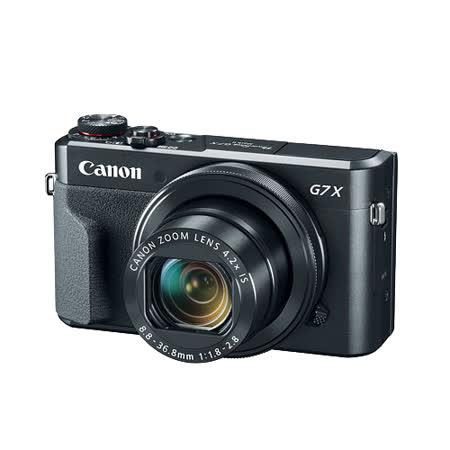 福利品 Canon PowerShot G7X Mark II (G7X MK2) (公司貨).