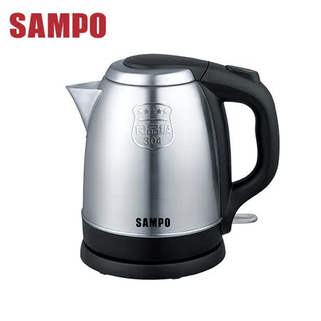 『SAMPO』☆聲寶 快煮壺 1.2公升 KP-LC12S