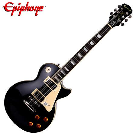 ★Epiphone★Les Paul Standard (黑色) 電吉他~加送琴套/背帶/導線/PICK(限量)