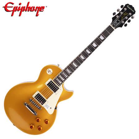 ★Epiphone★Les Paul Standard (金色) 電吉他~加送琴套/背帶/導線/PICK(限量)