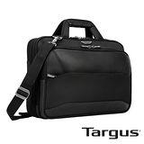 Targus Mobile ViP 15.6吋極簡商務差旅雙層側背包