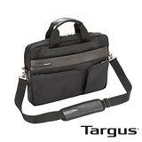 Targus Lomax 13.3吋側背包 (黑)