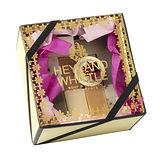 【H&W英倫薇朵】粉紅佳人禮盒限定版