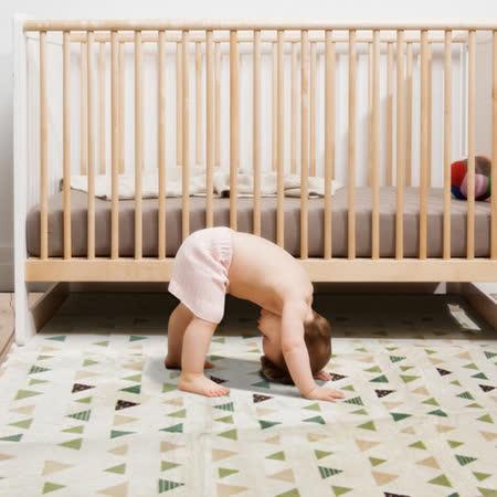 范登伯格 艾維克 超細柔折疊地毯-100x150cm