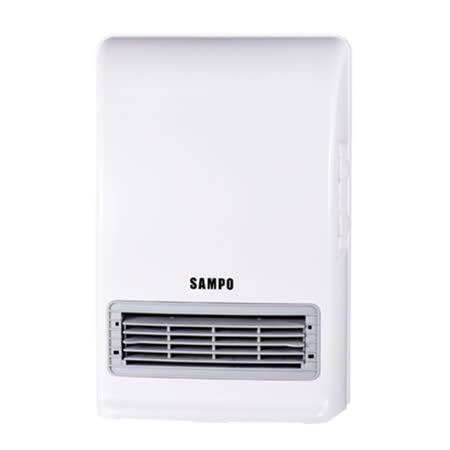 │SAMPO│聲寶 陶瓷式電暖器 HX-FN12P