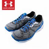 Under Armour UA 男款慢跑鞋 運動鞋 1258783-035