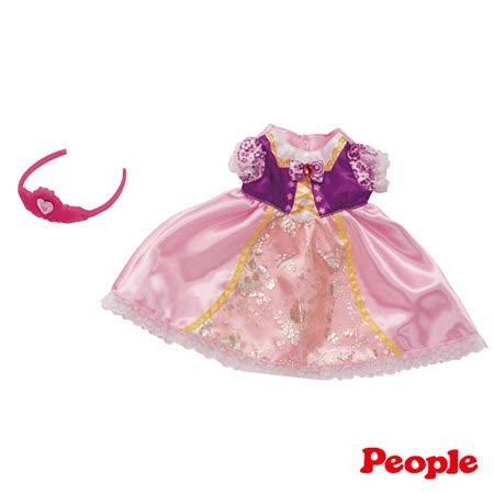 【日本POPO-CHAN】小公主造型洋裝組合 AI728