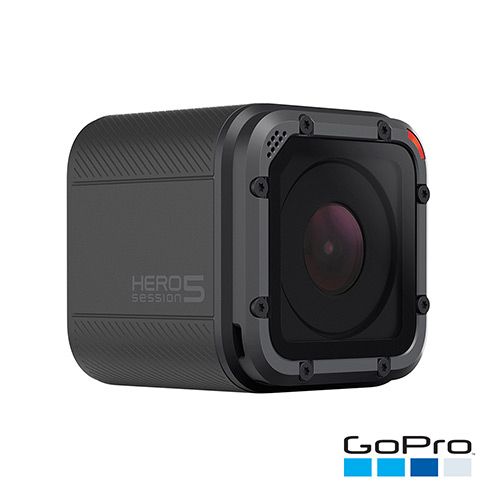 GoPro HERO5 Session攝影機