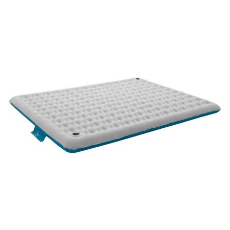 【OutdoorBase】歡樂時光充氣床L號(月石灰/天籃)限量配色款-24165