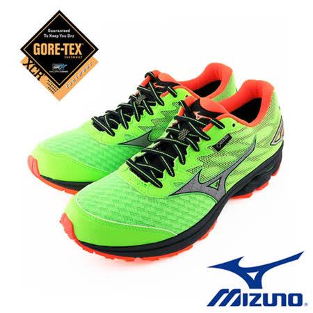 Mizuno RIDER 20 GORE-TEX 男慢跑鞋 J1GC177404