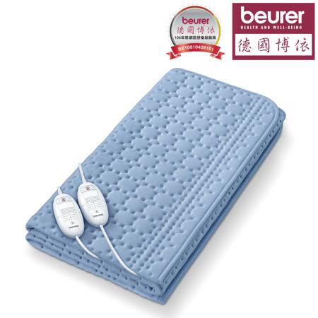 德國博依beurer-床墊型電毯(雙人雙控定時型) TP88XXL / TP-88XXL