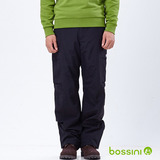 bossini男裝-高效熱能雪褲-1黑