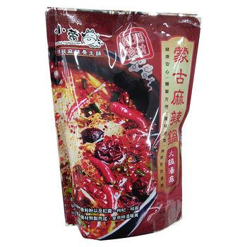 小蒙牛-蒙古麻辣鍋400g