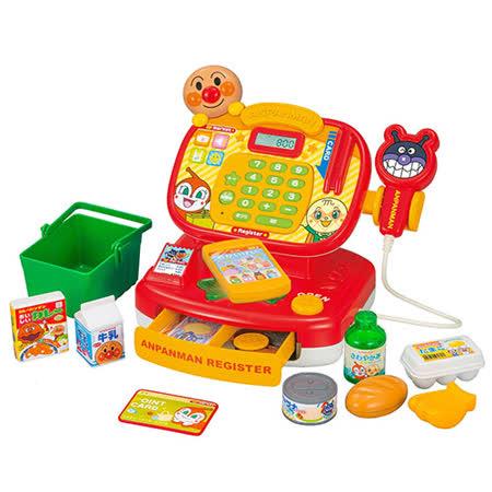 《麵包超人》ANP商店玩具