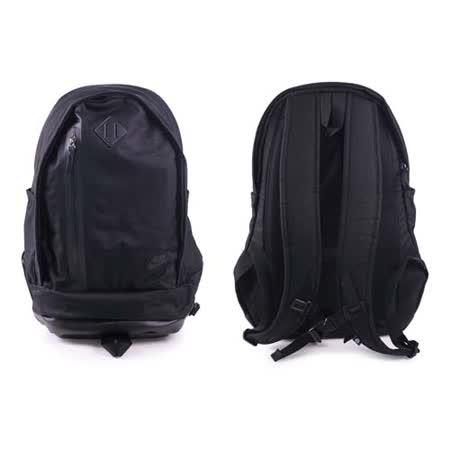 NIKE CHEYENNE 後背包-雙肩包 旅行袋 電腦包 黑 F