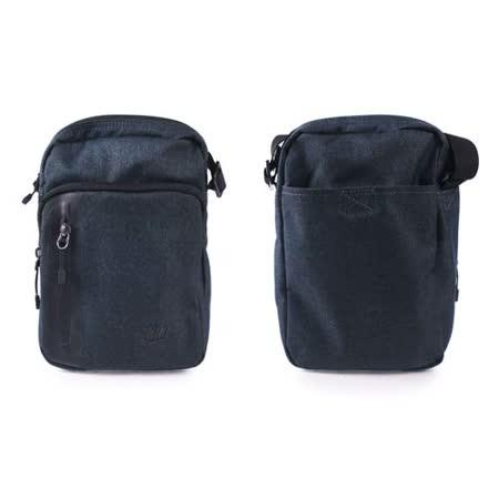NIKE CORE SMALL ITEMS 3.0小包-側背包 斜背包 肩背包 深綠黑 F