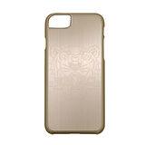 KENZO鋁合金材質虎頭圖案 I phone 7手機殼(4.7吋/金色)