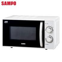 『SAMPO』☆  聲寶 20公升機械式微波爐 RE-N620TR