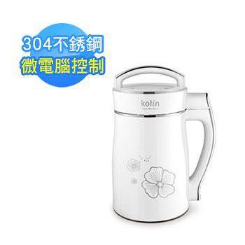 【歌林】 微電腦養生豆漿機 KBJ-MN1601S
