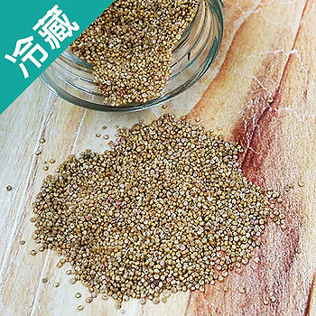 【台灣契作】台東紅藜麥/包(200g±5%/包)