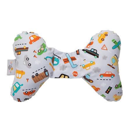 Baby Elephant Ears – 寶寶護頸枕 可愛的小汽車 Vroom Ear / 34.5cmx20cmx5cm
