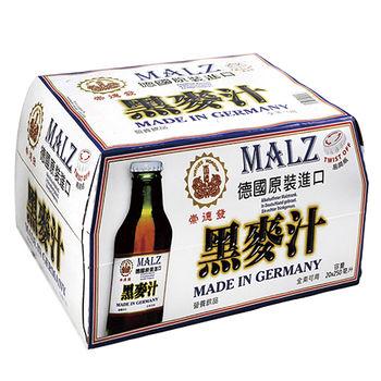 崇德發黑麥汁250ml*20瓶