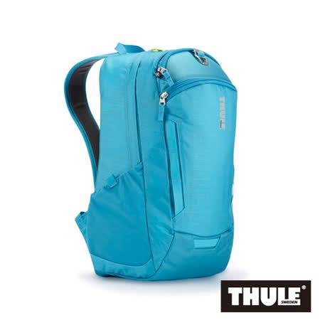 THULE 都樂-EnRoute Strut多功能15吋雙肩後背包TESD-115-藍(忠欣公司貨)