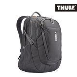THULE 都樂-多功能雙肩後背包TEED-117-灰(忠欣公司貨)