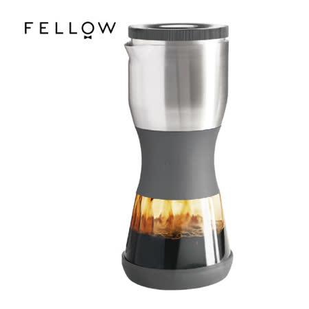 【FELLOW】DUO 浸泡式咖啡壺 v1.2 (灰)