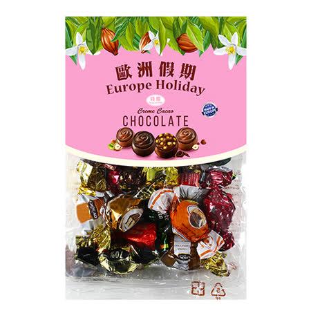 義大利Laica 綜合巧克力320g