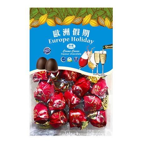 波蘭Colian 櫻桃酒心巧克力300g