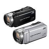 【JVC】GZ-F170數位攝影機-台灣限定三防HD(公司貨)-送原廠包+好禮三選一