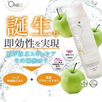 【+ONE C】 保濕賦活化妝水 150mL /盒x1盒