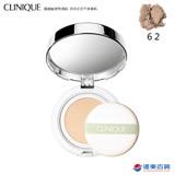 CLINIQUE 倩碧 超聚光無瑕BB氣墊粉餅 SPF50/PA++++62 -含粉盒