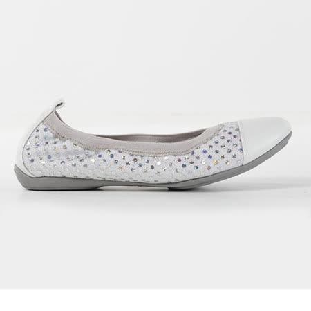 GEOX - D CHARLENE D 休閒鞋 布料 牛皮