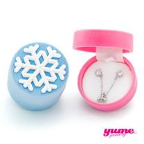 【YUME】公主皇冠手鍊耶誕禮盒