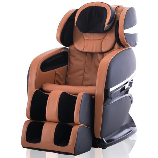 SevenStar 七星級皇家頭部拉筋氣囊按摩椅 SC-385