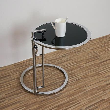 優力格 多功能升降小茶几/邊几/邊桌