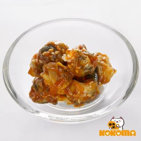 【極鮮配】辣味螺肉 (150g±10%/包)-1包(任選)