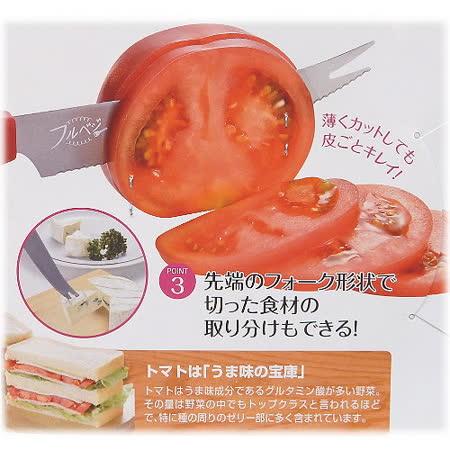 【波克貓哈日網】日本製創意小品◇番茄切割刀◇《超便利》