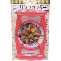 【波克貓哈日網】日本製創意小品◇蘋果切割器◇《超便利》