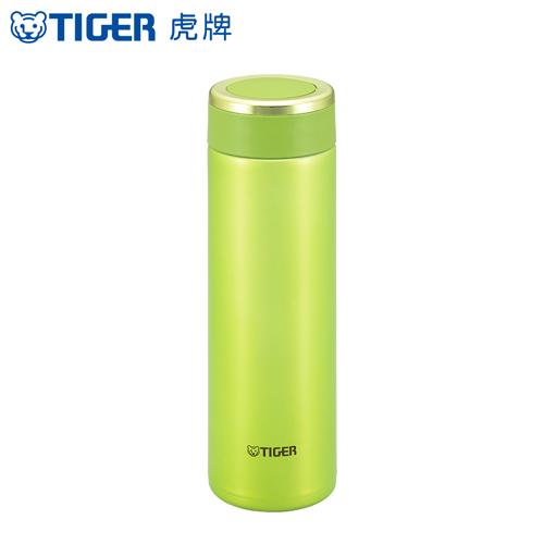 ^(情人節暖心禮^)TIGER虎牌480cc炫彩型保溫保冷杯^(MMW~A048^)限定款