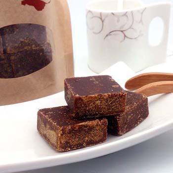 養粹糖 台灣香茶黑糖2入組(紅玉、包種各1) 420g