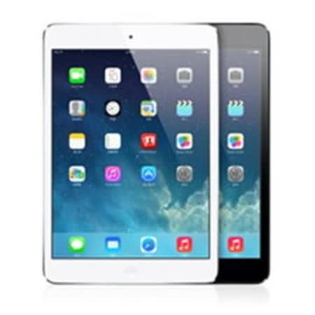 Apple iPad mini 2 Wi-FI +Cellular 128GB 平板電腦(配備Retina顯示器)【加送螢幕保護貼+觸控筆+專用機背蓋(裸裝,非賣品)】