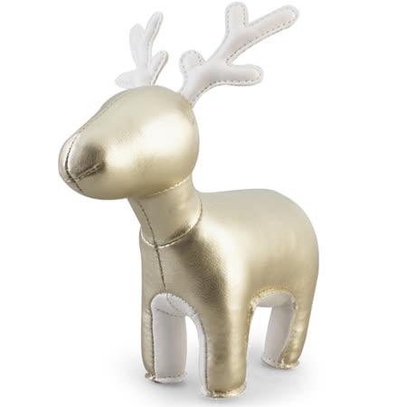Zuny麋鹿造型擺飾紙鎮 Miyo(金色限定版)