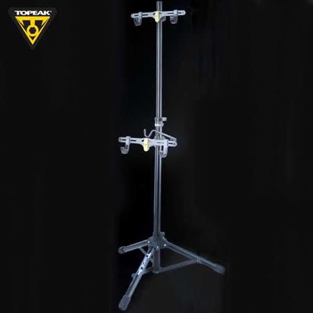 TOPEAK 三腳立地型單車柱車架展示架 TwoUp TuneUp Bike Stand (TW010)