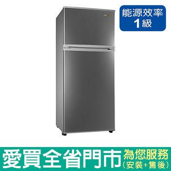 東元480L雙門變頻冰箱R4891XM含配送到府+標準安裝