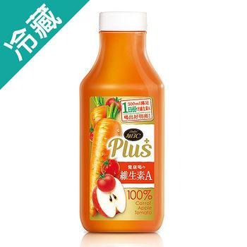 每日C PLUS 100%綜合果蔬汁(含維生素A)800ml