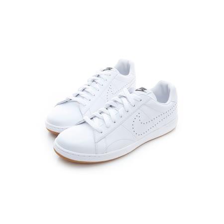 NIKE (男) 經典復古鞋 白 725111102