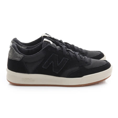 New Balance (女) 經典復古鞋 黑咖啡 WRT300WA